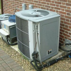 Air Conditioning Sales;
